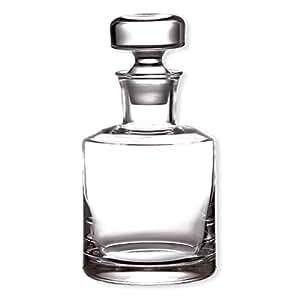 Bruno Evrard Carafe à Whisky en Verre soufflé Bouche 0,7L - Malt
