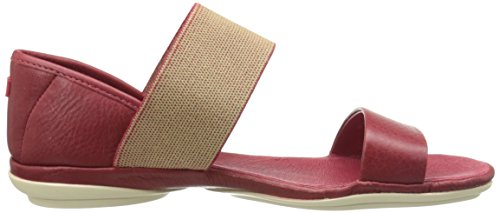CAMPERRight 21735 - Sandali Donna Rosso (rosso/rosso)