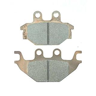 MetalGear Bremsbeläge vorne L/R für TGB Blade 550 LT 4WD 2010 - 2011