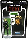 Star Wars Return of the Jedi Luke Skywalker (Jedi Knight Outfit) 21484