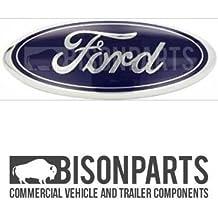 "Ford Transit MK7(2006–2013) Oval 9"""" Ford Badge/logotipo/emblema autoadhesivo (tra441x1)"