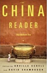 The China Reader: The Reform Era
