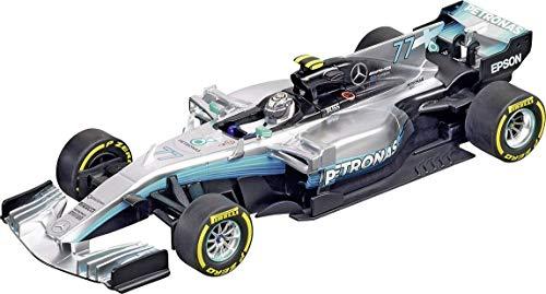 "Carrera Digital 132 Mercedes F1 W08 EQ Power Plus \""V.Bottas, Nummer 77\"""