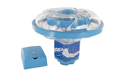 Steinbach LED Lichtshow Dancing Water Light und Fountain, X3509