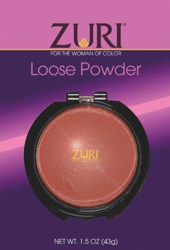 Zuri Cream Makeup Honey Glow