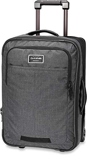 Dakine Split Roller 85L Rollenreisetasche, black (Dakine Gepäck Set)