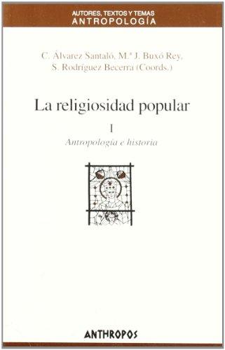 La Religiosidad Popular. Parte I - Nueva Edición