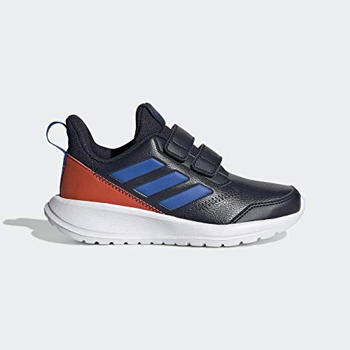 Adidas Altarun CF K, Zapatillas de Running Unisex Niños, Multicolor Legend Ink/Blue/Active Orange...
