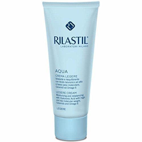 Rilastil Crema Idratante Aqua Legere 50 ml