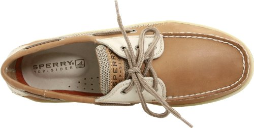 Sperry Billfish Tan, Chaussures homme Marron - Marrone (Tan/Beige)