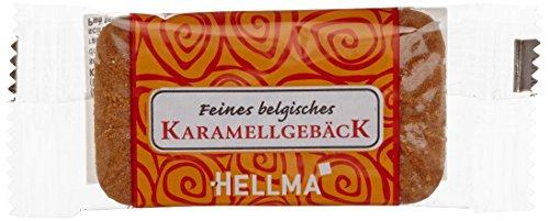 Hellma Karamellgebäck, 1er Pack (1 x 1.8 kg)