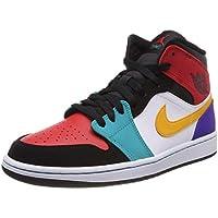 wholesale dealer 40402 7bdae Jordan 1 Mid, Zapatos de Baloncesto para Hombre