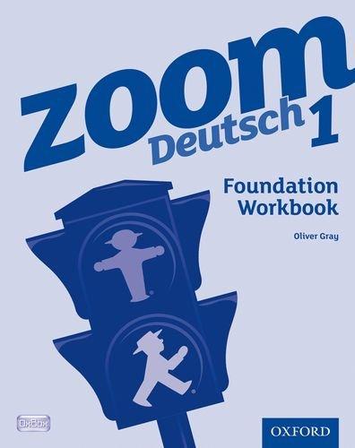 Zoom Deutsch 1 Foundation Workbook