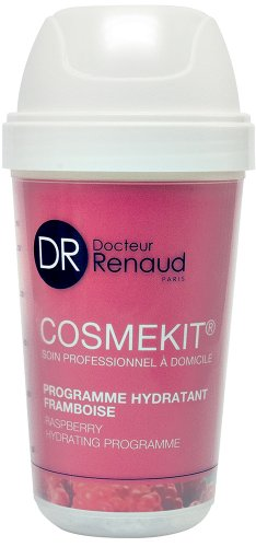 Docteur Renaud Raspberry Hydrating Cosmekit Single Treatment