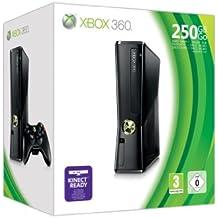 Xbox 360 - Console 250 GB, Nera