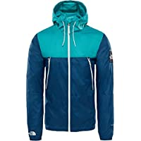 Amazon.it  the north face giacca uomo - Blu  Sport e tempo libero 8c583cdb1ce9