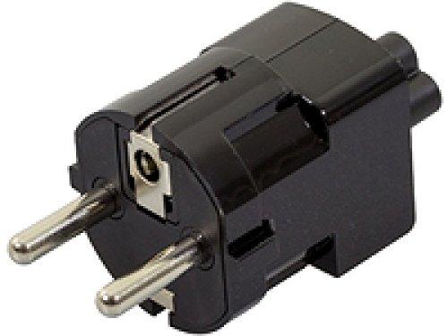 Preisvergleich Produktbild HP 720949–021Typ C (Europlug) schwarz Netzteil für Steckdose