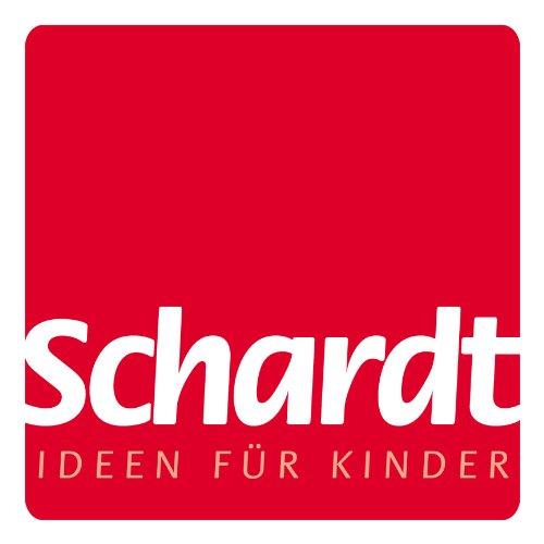 Schardt 011100200-093 – Kombihochstuhl X-Tra I, unbehandelt (wird sortiert geliefert: Foliendesign nicht frei wählbar) - 3