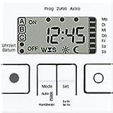 Jung A5201DTUWW Zeitschaltuhr Display Universal