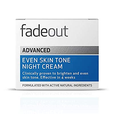 Vivalis Fade Out Brightening Night Cream, 50ml