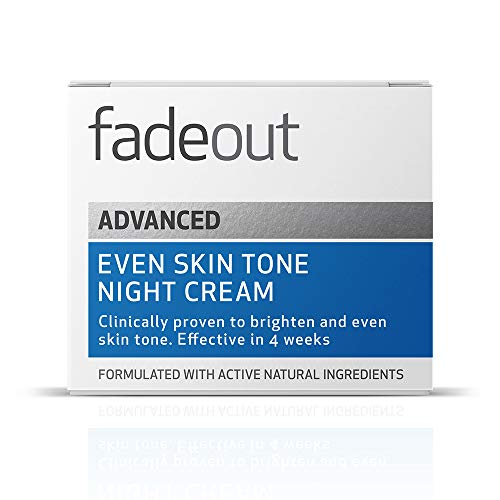 Vivalis Fade Out, crema notte illuminante, 50 ml