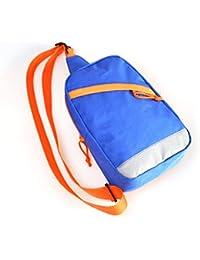 YFXOHAR Shoulder Sling Chest Bag Running Hiking Cycling Travel Pack Backpack For Men Women