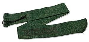 Nitehawk - Housse de rangement pour fusil/fusil de chasse - traitée au silicone