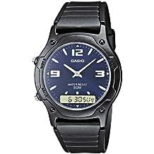 Reloj Casio para Hombre AW-49HE-2AVEF
