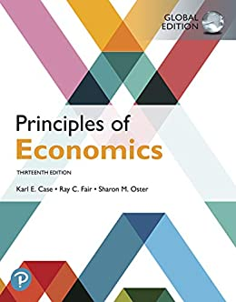 Principles of Economics, Global Edition (English Edition) eBook ...