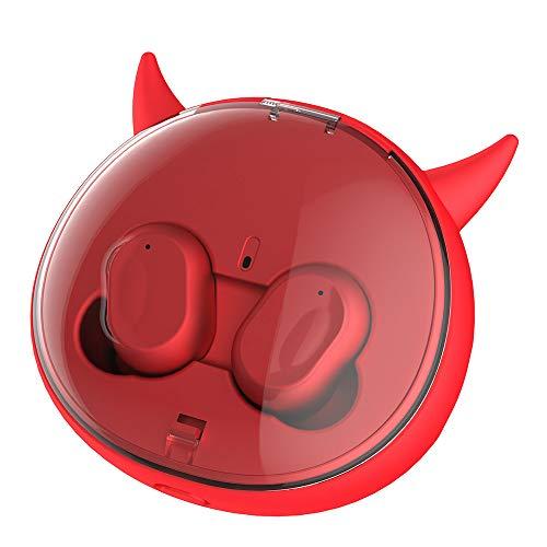 xieshangshu Auriculares Bluetooth V5.0