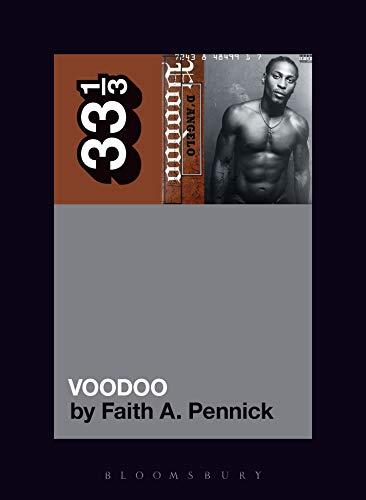 D'Angelo's Voodoo (33 1/3, Band 144)