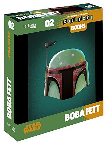 Collecti'books Boba Fett