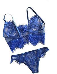 nueva colección precio limitado venta caliente barato Amazon.es: RETUROM - Azul / Lencería y ropa interior / Mujer ...