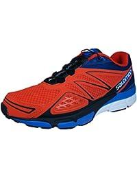 Salomon L38311200, Zapatillas De Trail Running para Hombre