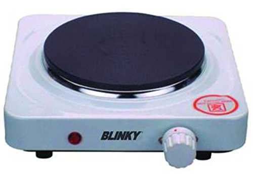 Blinky 98008-15 es-3615 fogones eléctricos, 1500 W