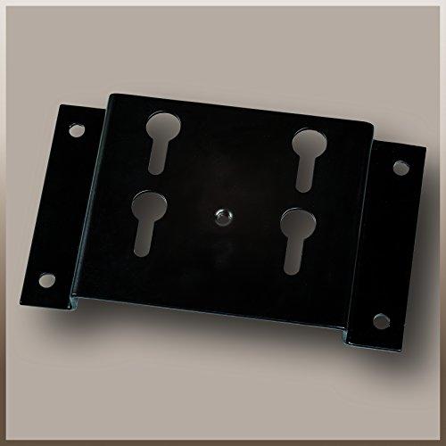 Einhell Elektro Terrassenheizer PH 1800 (1800 W, 2 Heizstufen, Fernbedienung, Timer) - 6