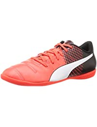 Puma Unisex Kids' Evopower 4.3 Tricks It Jr Football Boots