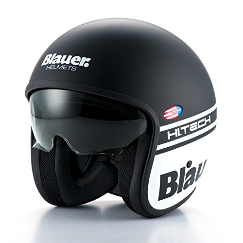 CASCO PILOT 1.1 H.T. MATT BLACK - S