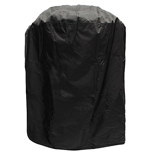 iisport-waterproof-bbq-grill-cover-dustproof-breathable-polyester-barbecue-protector-58x77cm