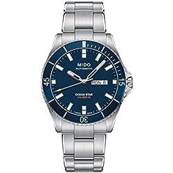 Reloj Mido para Hombre M0264301104100