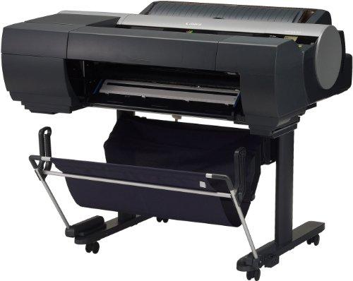 CANON iPF6450 61cm 24Zoll DIN A1 2400x1200dpi 12 F -