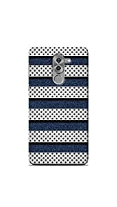 Sowing Happiness Printed Back Cover for Huawei Honor 6x