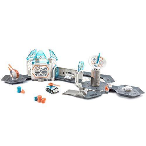 HEXBUG 501736 -Nano Space Discovery Station, Elektronisches Spielzeug