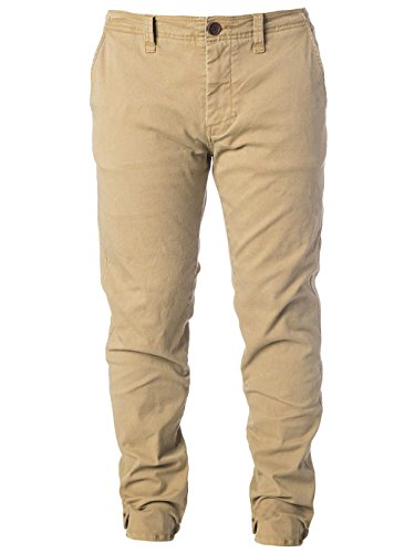 Rip Curl Everyday Straight Hose, Lead Gray, 36