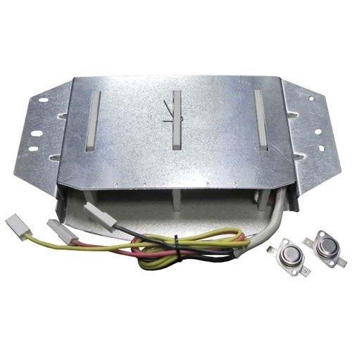 Brandt - Resistencia secadora 2 termostatos 130 °C
