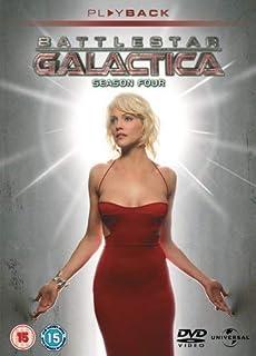 BATTLESTAR GALACTICA S4 [DVD] (B001CD9K9G) | Amazon price tracker / tracking, Amazon price history charts, Amazon price watches, Amazon price drop alerts