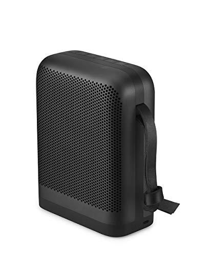 Enceinte portable Bluetooth Bang & Olufsen Beoplay P6 avec microphone