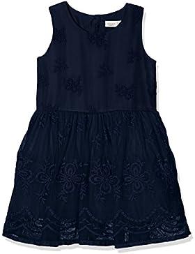 NAME IT Mädchen Kleid Nitwalencia Spencer Wl Mz