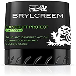 Brylcreem Dandruff Protect Hair Styling Cream, 75 g