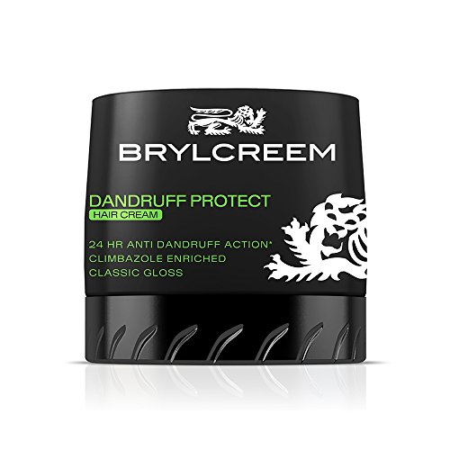 Brylcreem Dandruff Protect Hair Styling Cream, 75 g